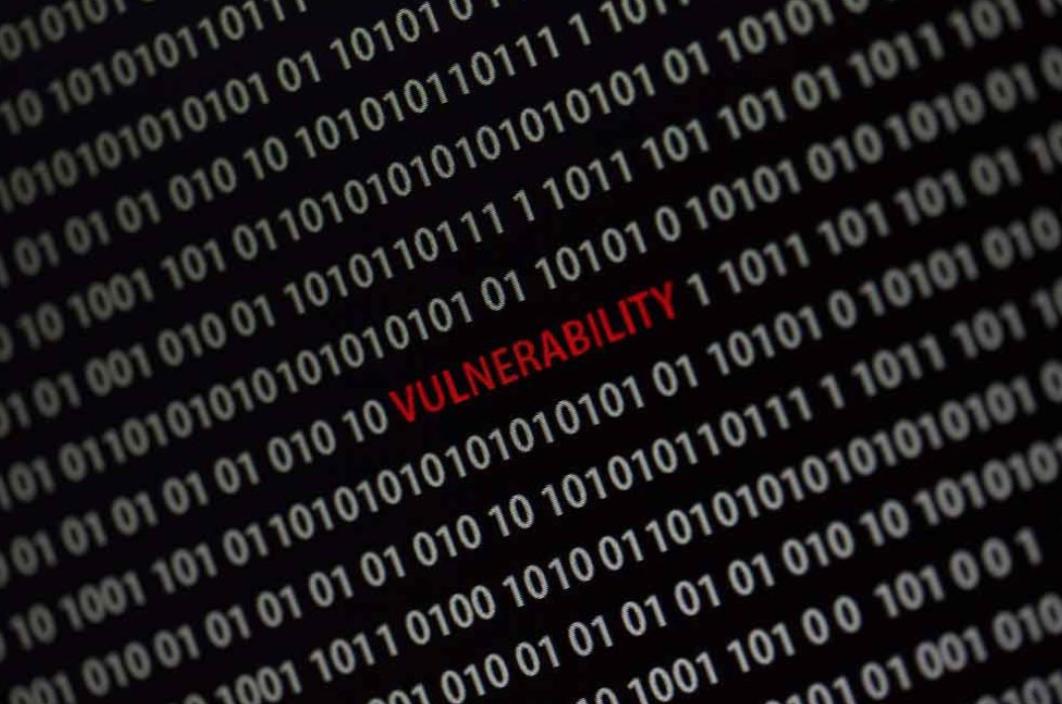 Dell SupportAssist Vulnerability